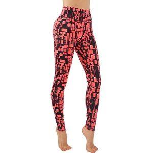Yoga pants workout leggings LY6234-4
